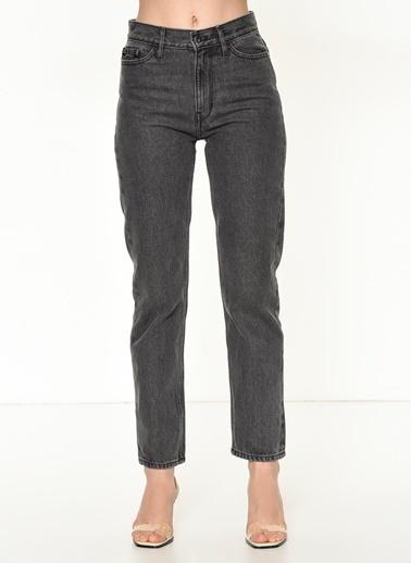 Calvin Klein Jean Pantolon | Regular Gri